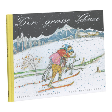 libri regalo BUECHER