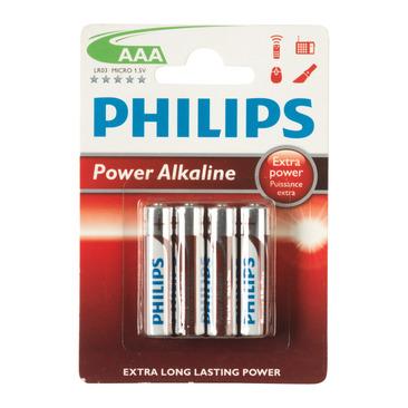 piles Batterie