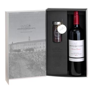 vino rosso Wein