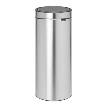 bidone della spazzatura touch bin