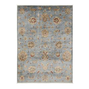 tapis d'Orient classiques Pakistan Ziegler