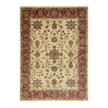 tappeti orientali classici Pakistan Ziegler