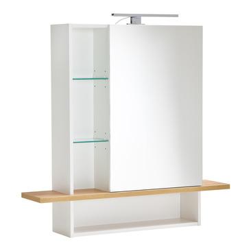 armoire à miroir NOVOLINO