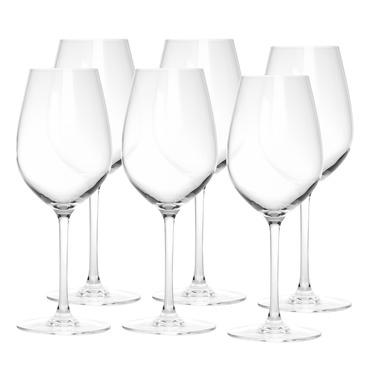 set di bicchiere da vino bianco SEQUENCE