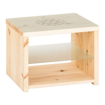 table de nuit GUARDA VAL