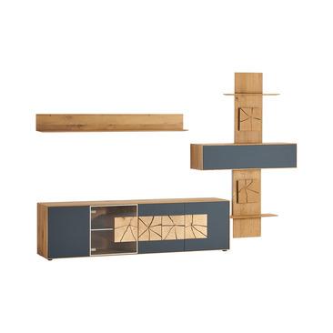 Wohnkombination LAGO