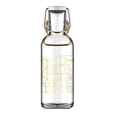 Flasche ART DECO
