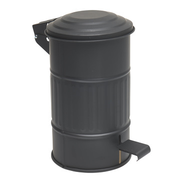 poubelle à pédale babo