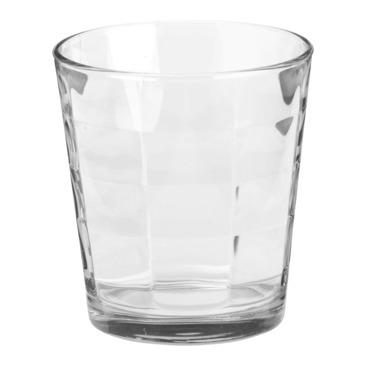 Trinkglas CUBE