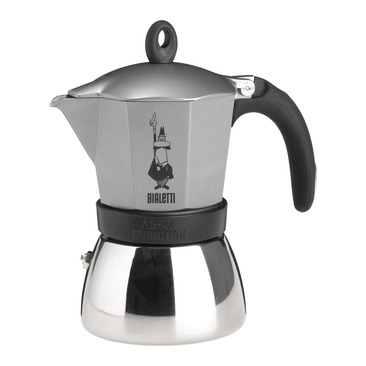 Kaffeezubereiter MOKA INDUKTION 6T
