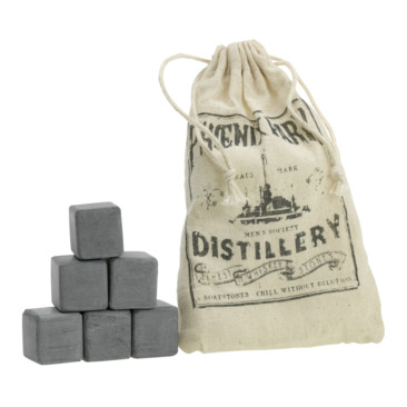 whisky stones BARWARE