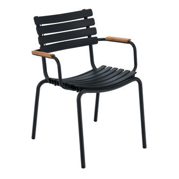 chaise de jardin CLIPS