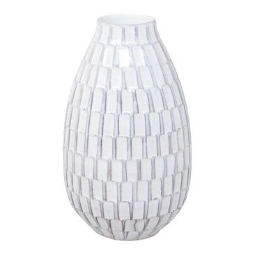 vaso decorativo BROCADO