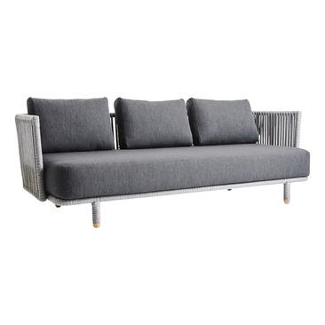divano da giardino MOMENTS