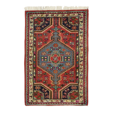 klassische Orientteppiche Hamadan