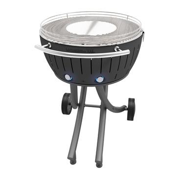 griglia a carbonella XXL BBQ