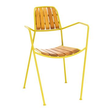 sedia da giardino OSMO