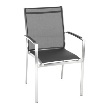 chaise de jardin COMO
