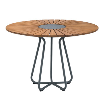 table de jardin CIRCLE