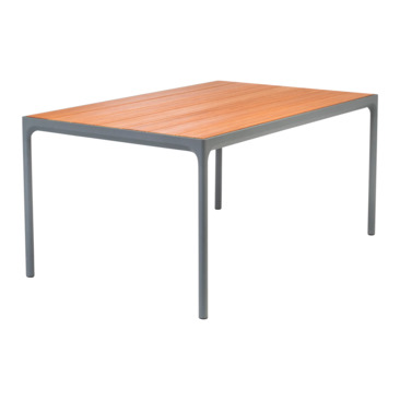 table de jardin FOUR