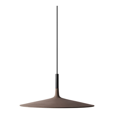 lampada a sospensione 7951_APLOMB LARGE