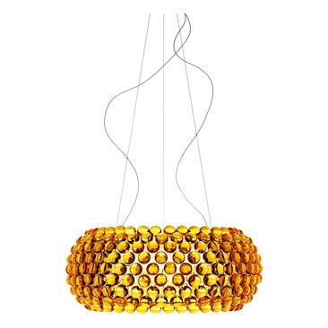 lampada a sospensione CABOCHE GRANDE