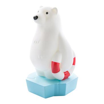 lampada da tavolo POLAR BEAR