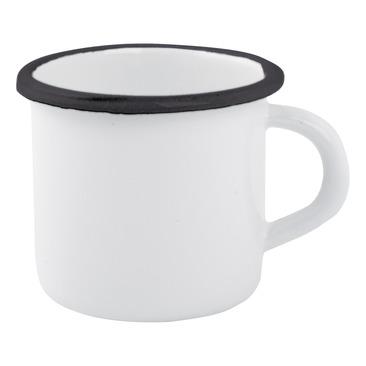 tasse à café EMAILLE