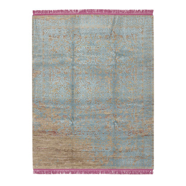 tapis d'Orient modernes Tib. Nepal Radi