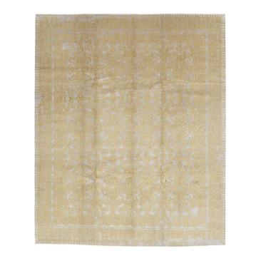 tappeti di design nepalesi/tibetani Tib. Nepal Erased Classic