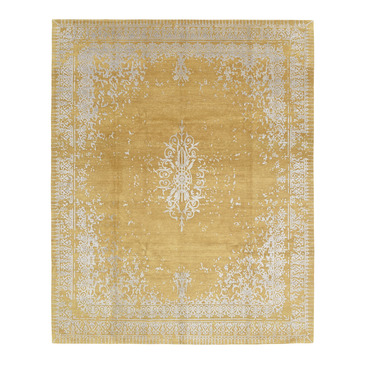 tapis d'Orient modernes Tib. Nepal Erased Classic