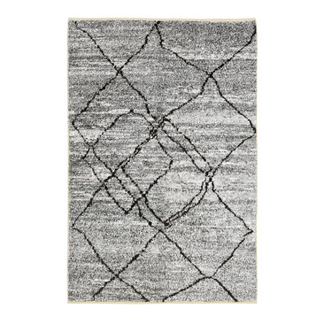 tappeti di design nepalesi/tibetani Einzelstück Türkei