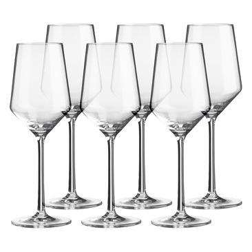 set de verre à vin blanc PURE