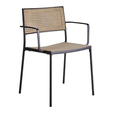 sedia da giardino LESS