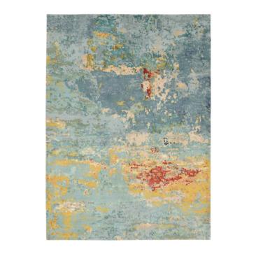 tapis d'Orient modernes Tib. Nepal Lux
