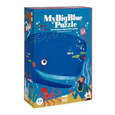 puzzle JUEGO