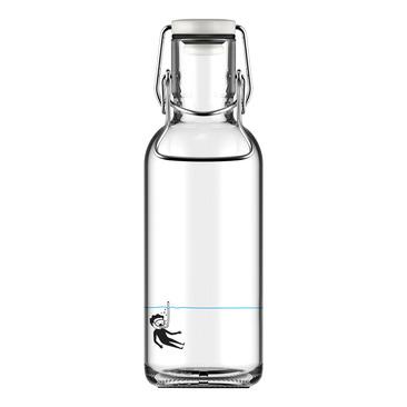 bottiglia SCUBA