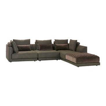 divani ad angolo MILLER