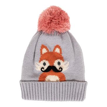 Kinder-Mütze FOXY