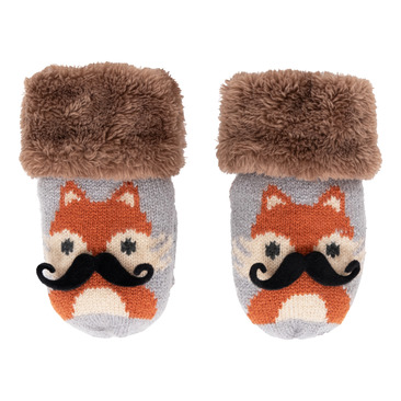 guanti da bambino Foxy