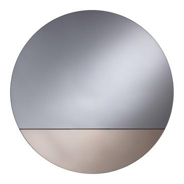 miroir Cord Bronze