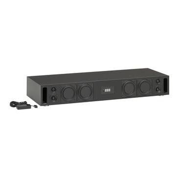 sistema audio BRICK