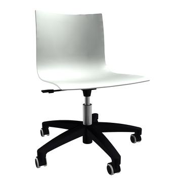 chaise de bureau SLIM-105