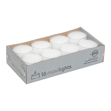 set di lumini MAXILIGHTS