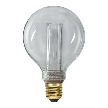 lampadina E27 LED CLASSIC