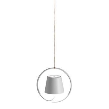 lampe à suspension POLDINA
