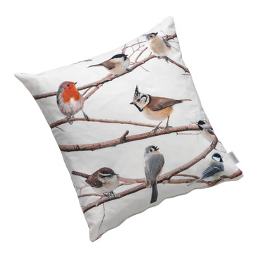 cuscino decorativo BIRDS
