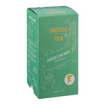 thé MOROCCAN MINT