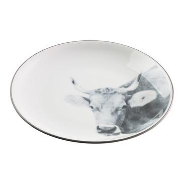 piatto per fondue ALPES