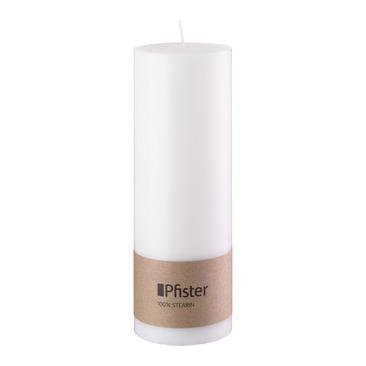candela cilindrica ECO-CANDLE